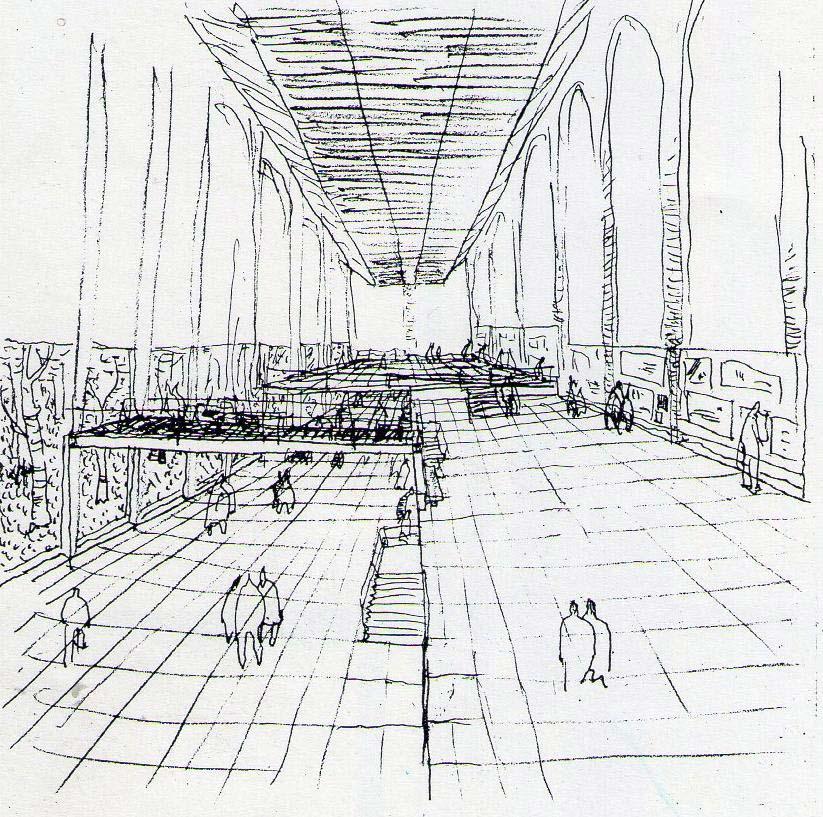 Vigencia y continuidad en la arquitectura de Alejandro de la Sota